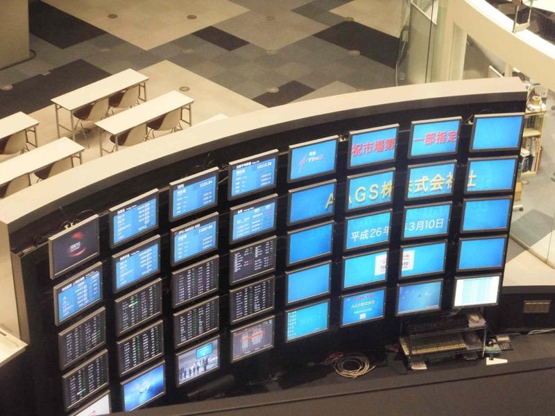 th_東京証券取引所
