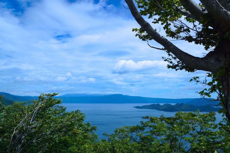 十和田湖・奥入瀬渓流 (7)