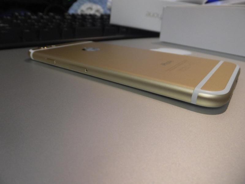 iphone6がやってきた