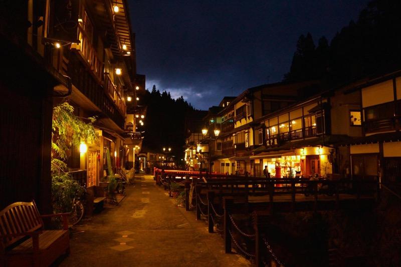 銀山温泉27