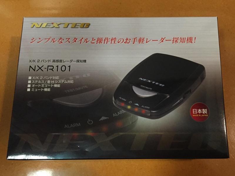 NX-R101