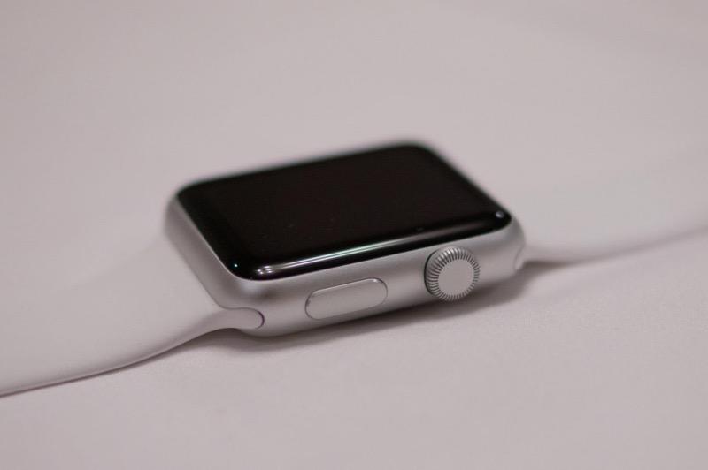 AppleWatchデザイン