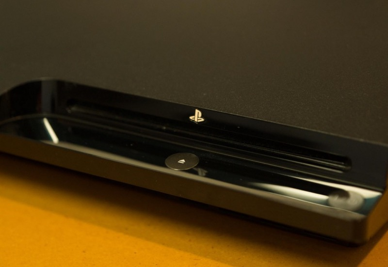 PS3需要