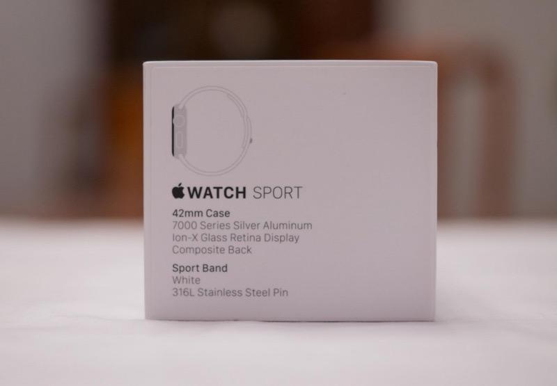applewatchレビュー