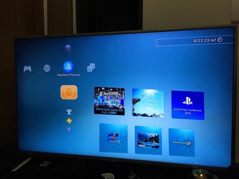 PS3買った