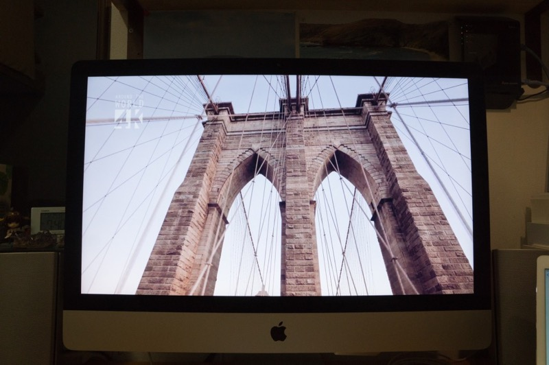 iMac 5Kディスプレイモデル購入レビュー_imac5k感想