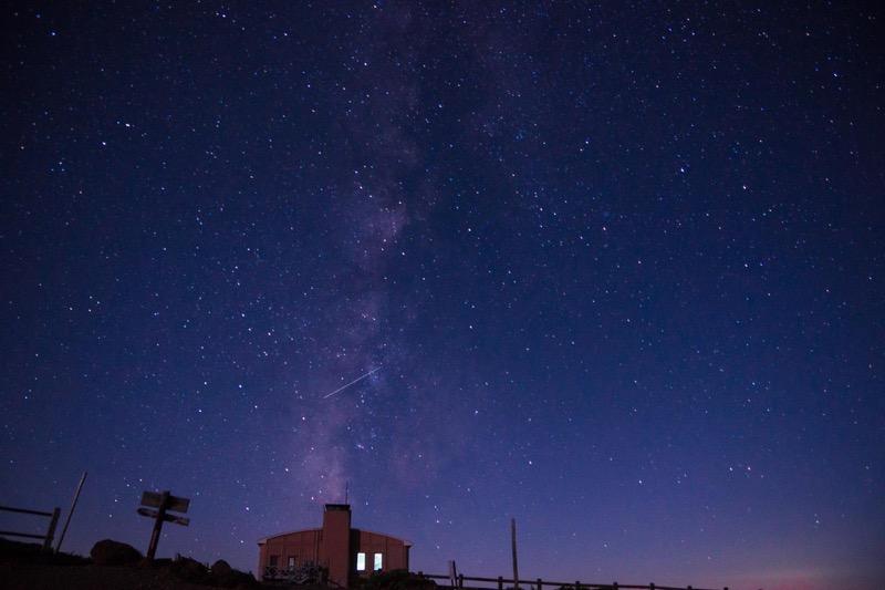 蔵王で天の川撮影_水スイフトドライブ日記41