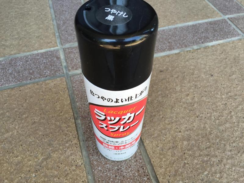 スイフトシフトノ塗装方法