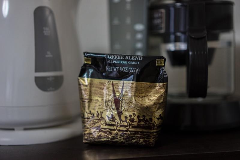ハワイバニラフレーバーコーヒーおすすめ
