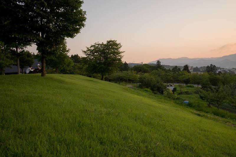 悠創の丘_山形夜景おすすめ