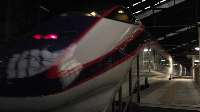 新幹線が近い駅