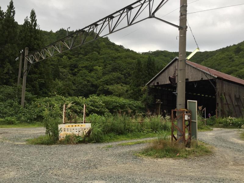 峠駅撮影スポット