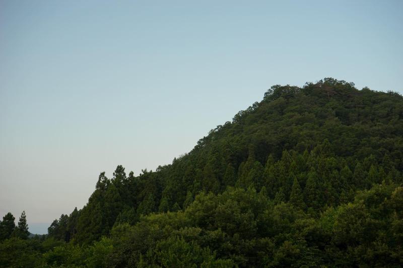 悠創の丘_山形自然