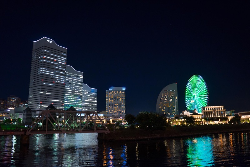 横浜夜景おすすめ