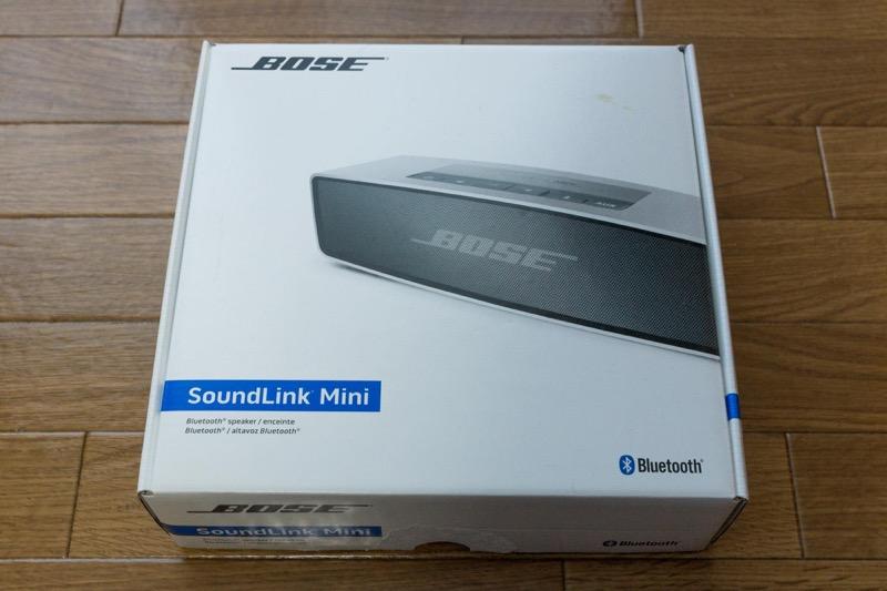bose soundlink mini_おすすめ