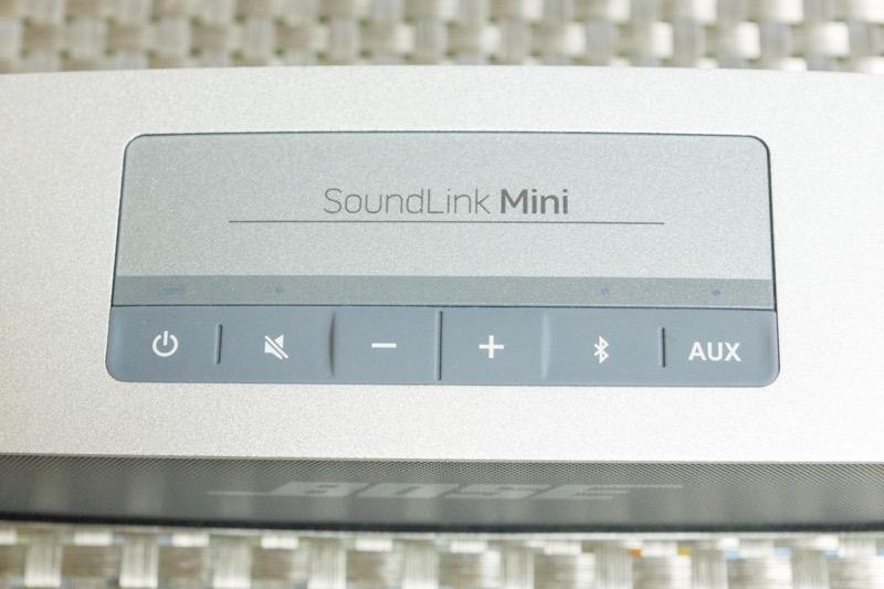 bose soundlink mini_評価