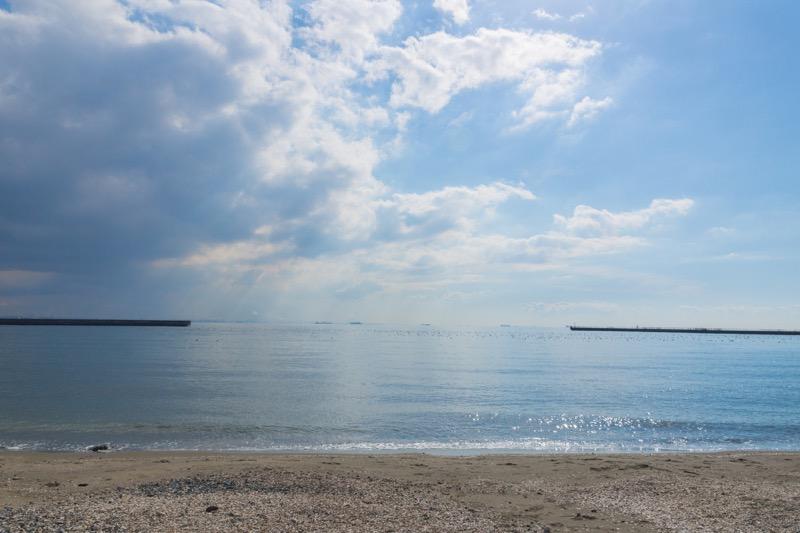幕張 海浜公園 海