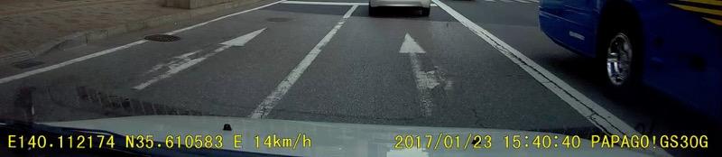 ドライブレコーダーにgpsは必要か