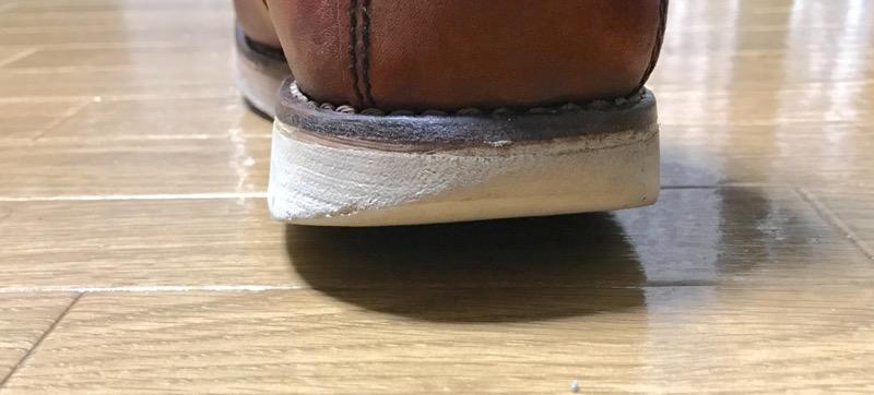 SHOE GOO_シューグー_靴修理おすすめ_スポーツ・グーすり減った革靴を修理する