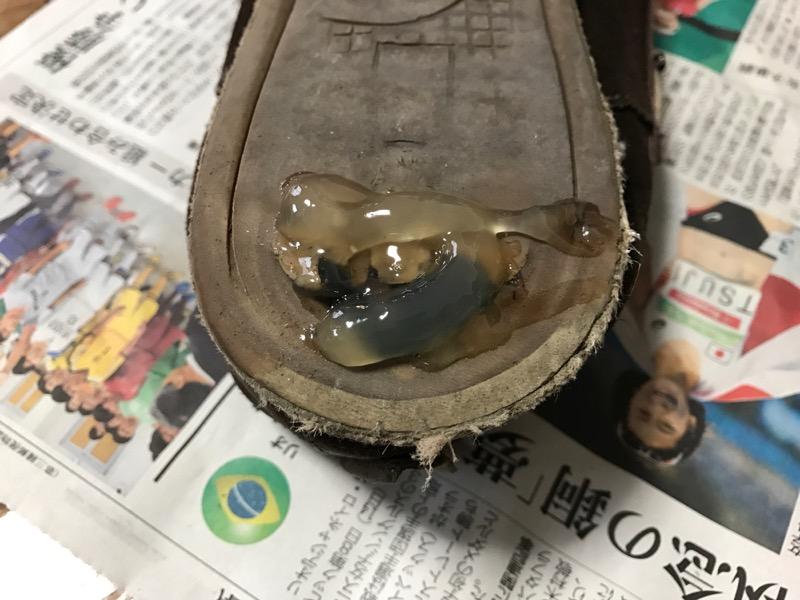 SHOE GOO_シューグー_靴修理おすすめ_プロ