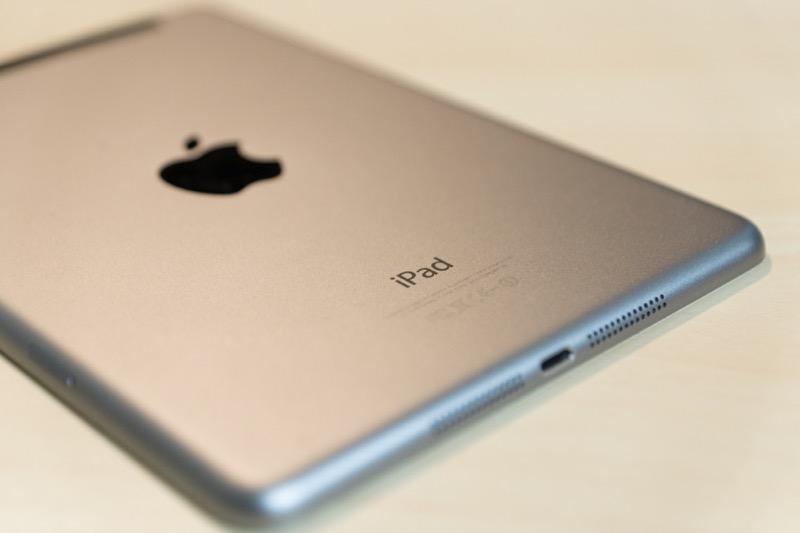 iPad mini2 SIMフリータブレット_格安simとの相性が抜群_おすすめガジェット