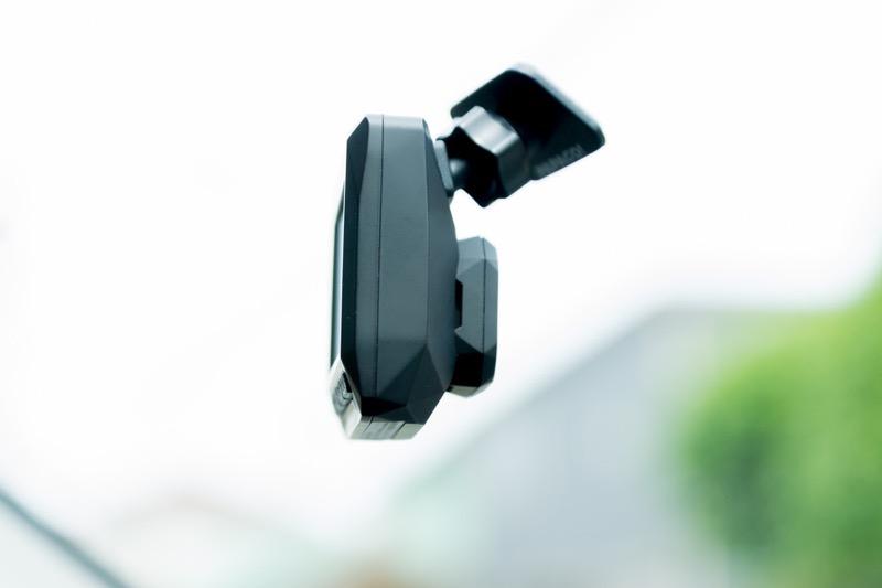 papago gosafe d11 ドライブレコーダー_画質HD