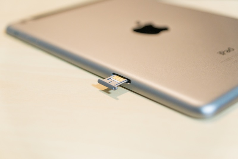 SIMフリー版 iPad mini2 Retinaディスプレイを買ってきたので ...