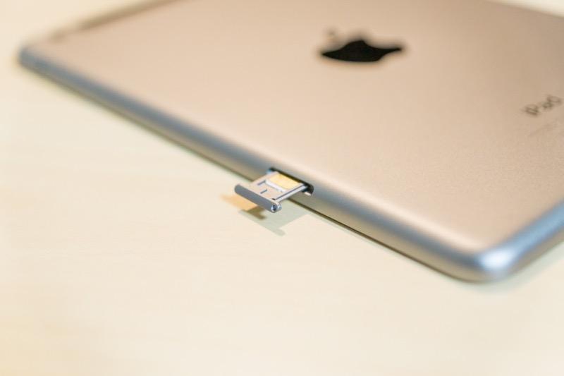 iPad mini2 SIMフリータブレット_格安simとの相性が抜群_simカード
