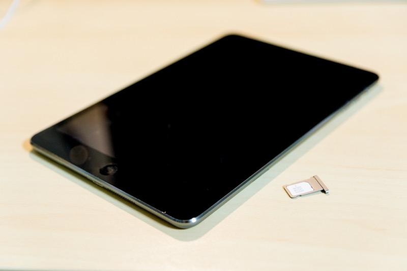 iPad mini2 SIMフリータブレット_格安simとの相性が抜群_ipadにおすすめの格安sim