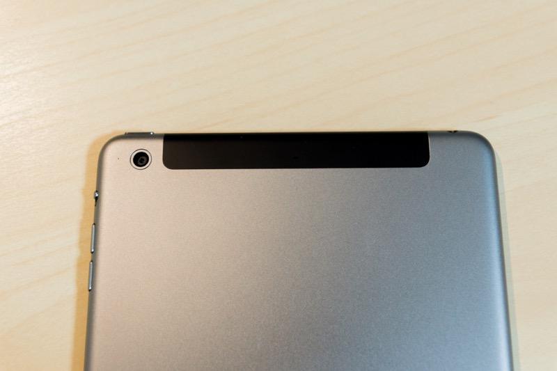 iPad mini2 SIMフリータブレット_格安simとの相性が抜群_対応SIMカード